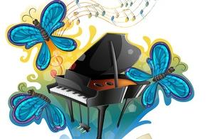 7 tips voor piano studeren