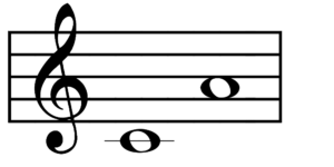 intervallen-sext