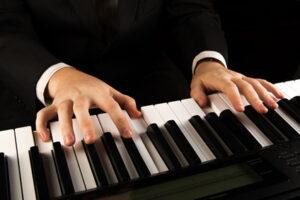 pianoleraar