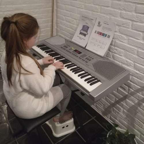 Pianospelen voor Kids 2