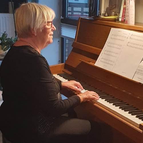 Referenties van Leer Pianospelen Online